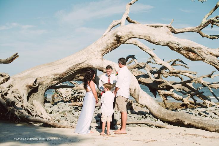 Savannah Beach Weddings Wedding Tips And Inspiration